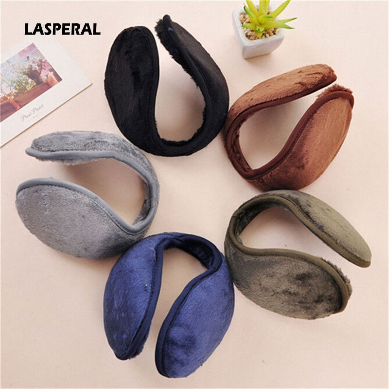LASPERAL Winter High Quality Unisex Winter Warm Ears