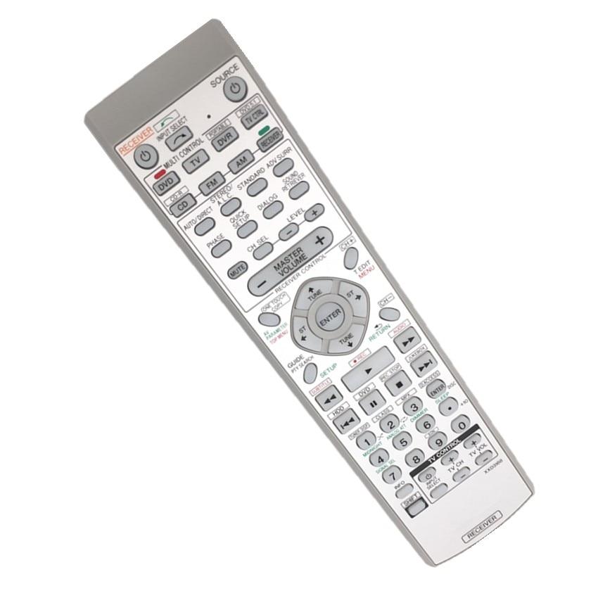 XXD3168 For Pioneer Remote Control VSX-418 VSX-418-K VSX-418-S защитная пленка для мобильных телефонов motorola moto g 2 g g2