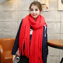Scarf luxury brand women pashmina Soft Blanket Hijab Cashmere scarf designer scarves for women pashminas za tartan Plaid scarf