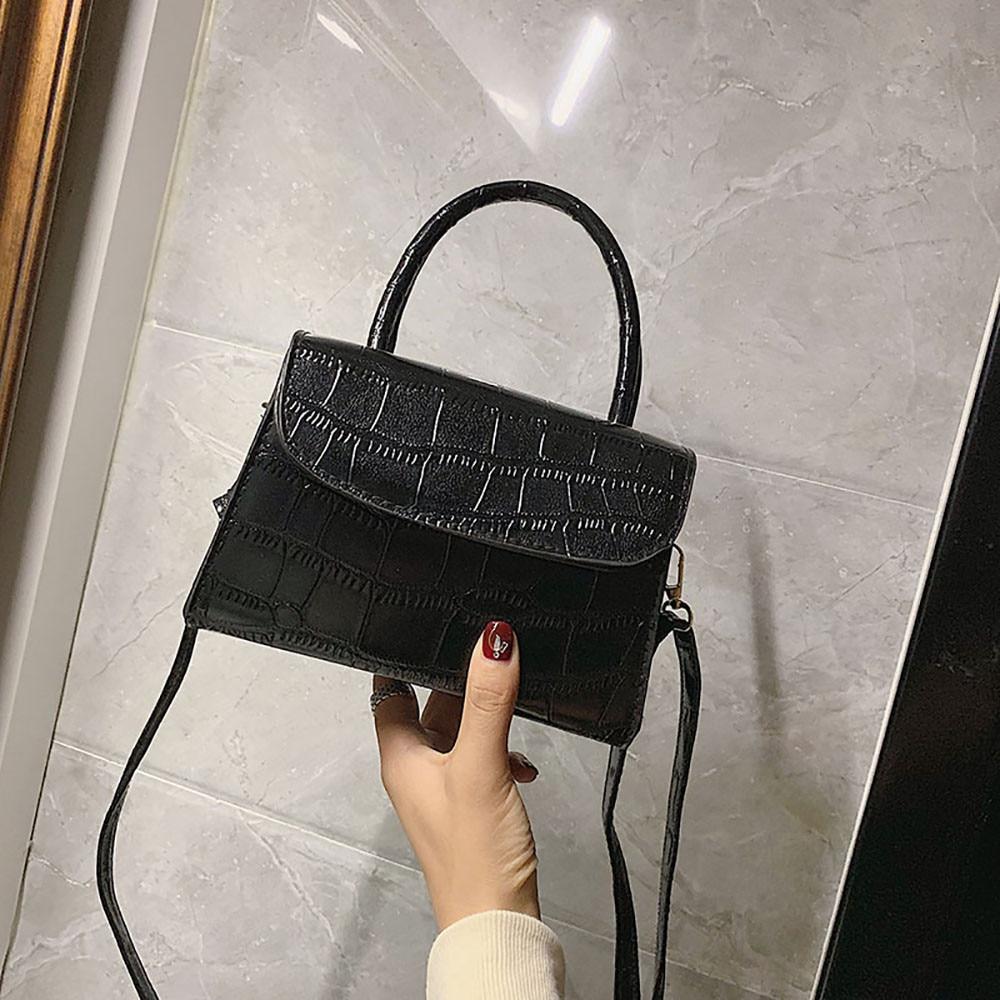 Worean Shoulder Bag Luxury Handbags Women Bags Designer Version Luxury Wild Girls Small Square Messenger Bag Bolsa Feminina