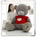 Гигантские teddy bear губка боб pokemon плюшевые игрушки для детей чучела животных мягкая игрушка день святого валентина подарок кукла день рождения рождественский подарок
