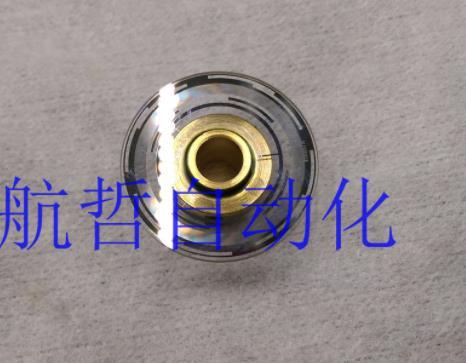 Encoder Glass Disk 033 0512-8Encoder Glass Disk 033 0512-8