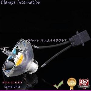 Image 2 - عالية الجودة V13H010L67 استبدال العارض العارية مصباح لإبسون EX7210 1261 واط VS210 VS310 EB W12 EX3210 EX3212 H428A ELPL67