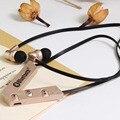 Wireless Bluetooth Headset Ear Hook Sports Jogging Stereo Sweatproof Bluetooth Earphone Auriculars with Clip for Women Men