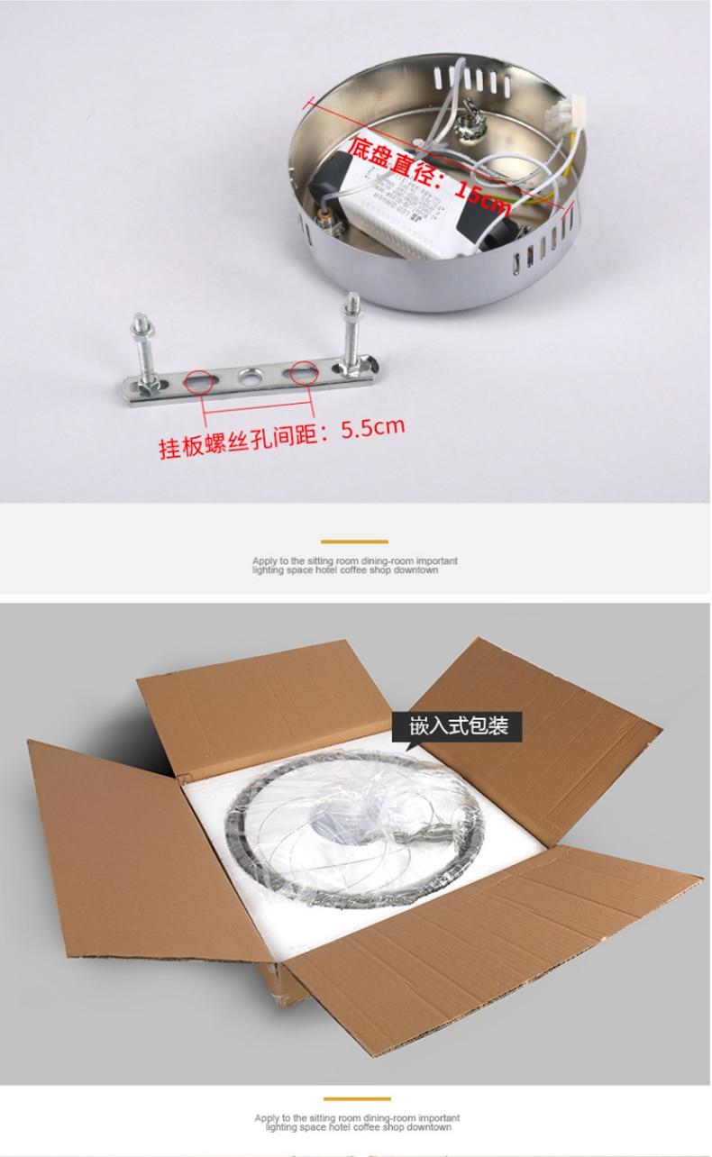 Design italiano arte de prata lustre design