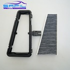 Auto Cabin Filter Air Conditioned For 2009 Audi A4L B8 Q5 8KD819441 Automobiles Filters #RT245