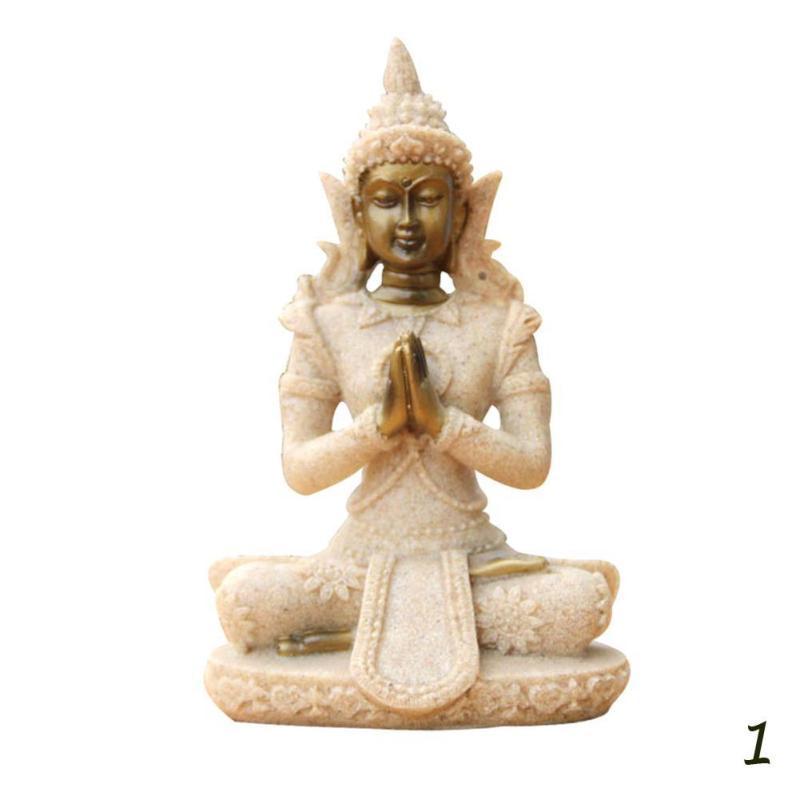 Small Buddha Statue 1