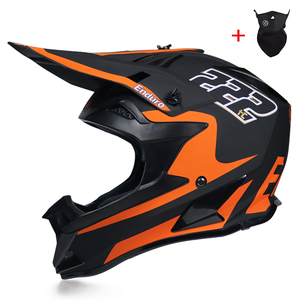 Image 5 - Professionele Lichtgewicht Motocross Helm Atv Off Road Downhill Cross Capacete Da Motocicleta Cascos Dot Goedgekeurd
