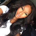 Brazilian Body Wave Full Lace Human Hair Wigs With Baby Hair Body Wave Lace Front Wigs For Black Women Glueless Human Hair Wig