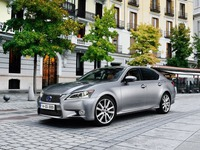 Free Shipping 1Pcs Lot Car Styling 5D Car Logo Light Emble Brand Logo Light For Lexus