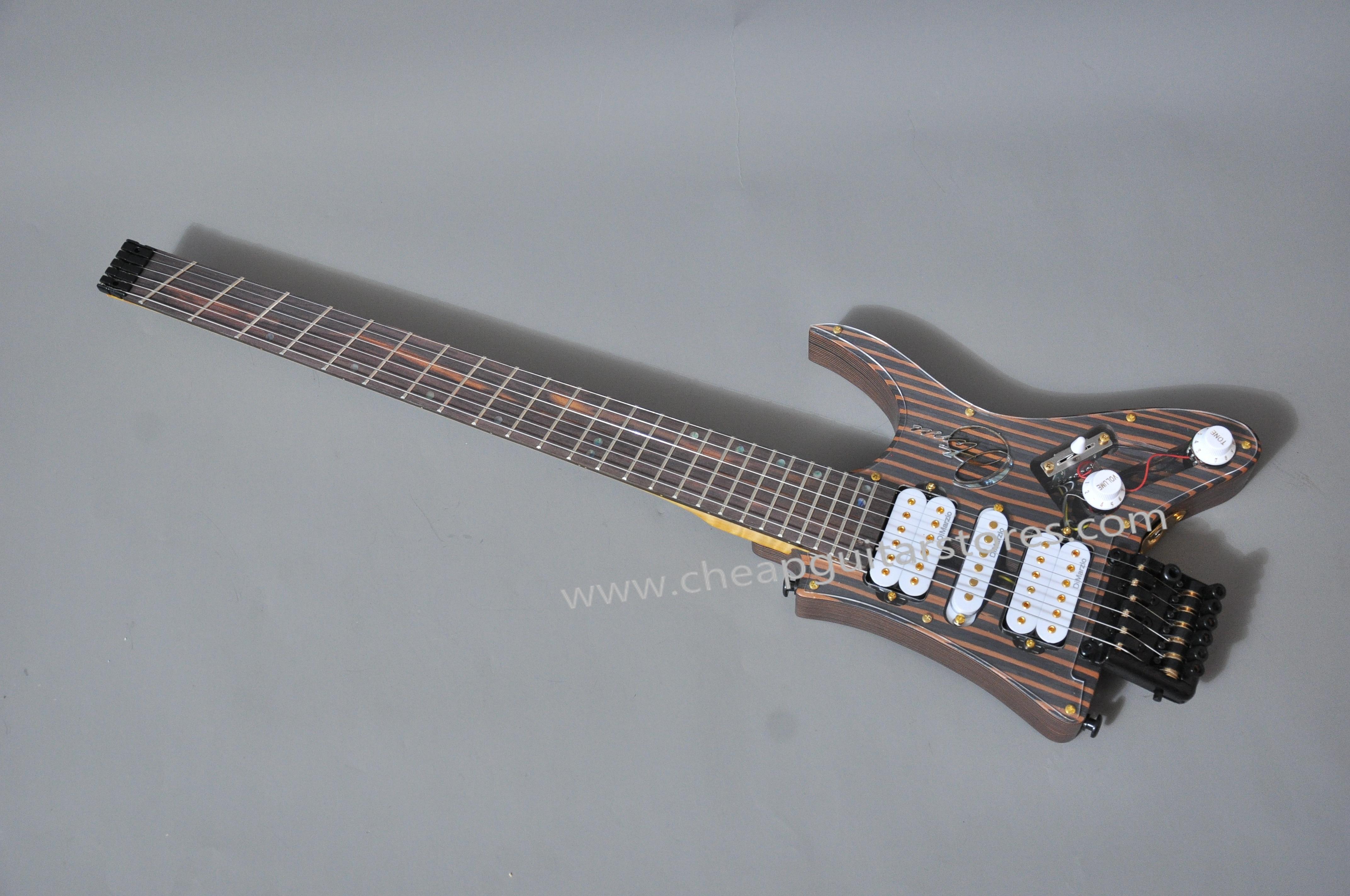 Guitare électrique gitaar pour guitare bricolage guitare explorateur