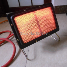 Портативные регулируемые энергосберегающие сжиженные газовые обогреватели LPG LNG, Инфракрасная печь для домашнего использования