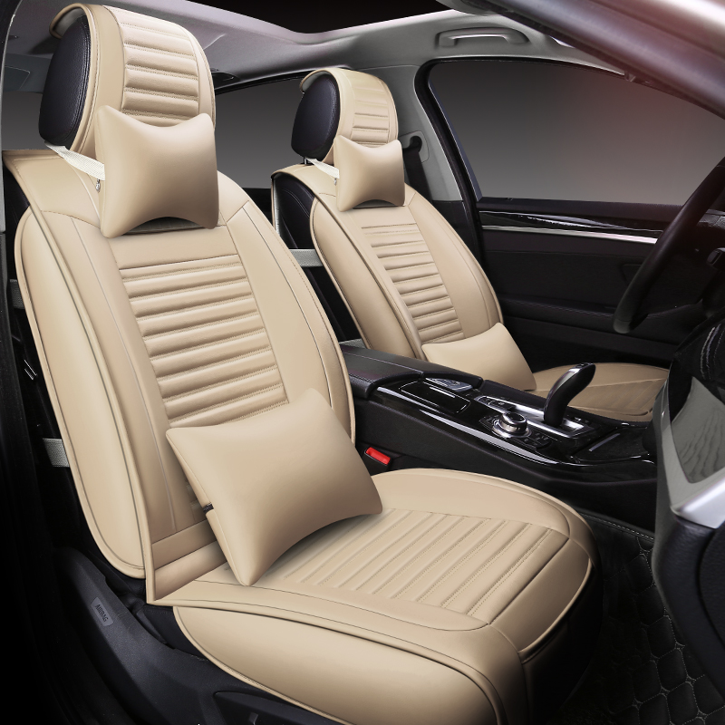 Full Set Car Seat Covers For New Subaru Outback 2017 Comfortable 2016