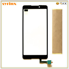 Syrinx With tape 5.7 inch Mobile Phone Glass Panel