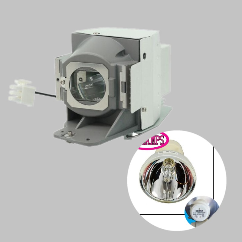 Projector Lamp Bulb MC.40111.001 / MC.40111.002 for Acer X1240 X1140 X1140A X111 Projector Bulb Lamp with housing lamp housing for epson ep v13h010l27 epv13h010l27 projector dlp lcd bulb