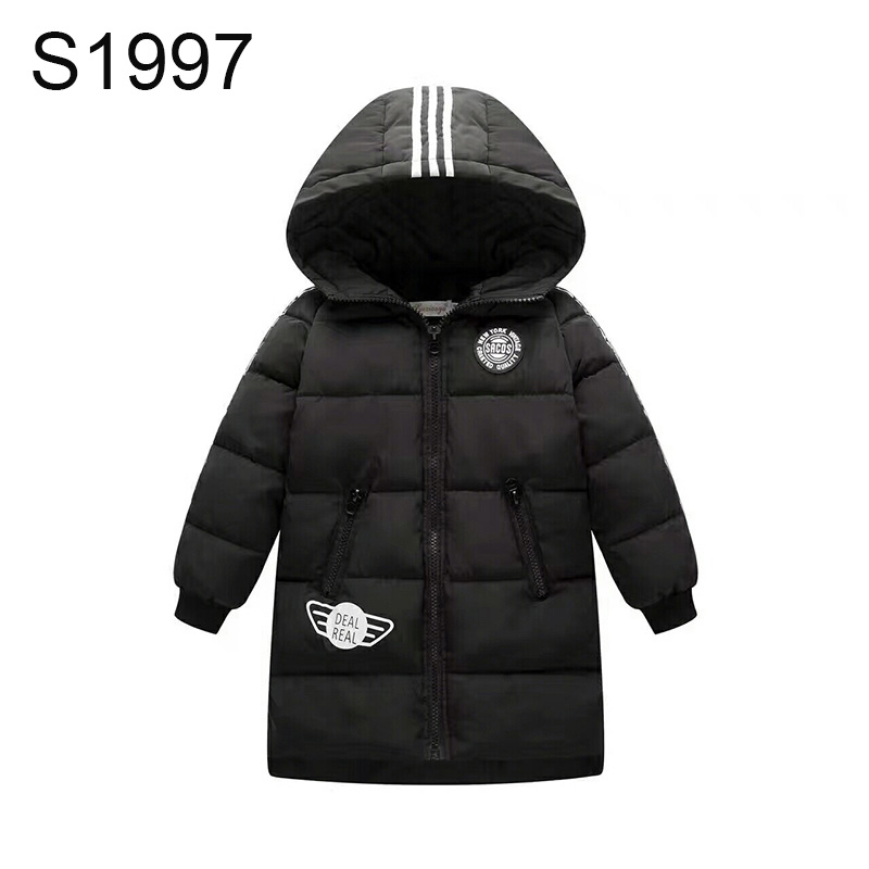 Warm Feather Down Children's Winter Coats Wear Outerwear Clothes Clothing For 7-14T Childrens Fashion Boys Girl Down Coats