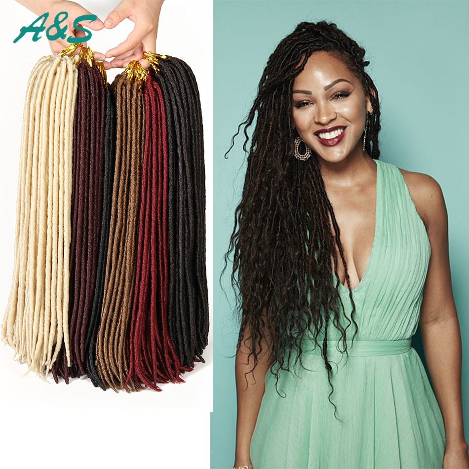 30 Hairstyles Straight Crochet Braids In Burgundy Hairstyles