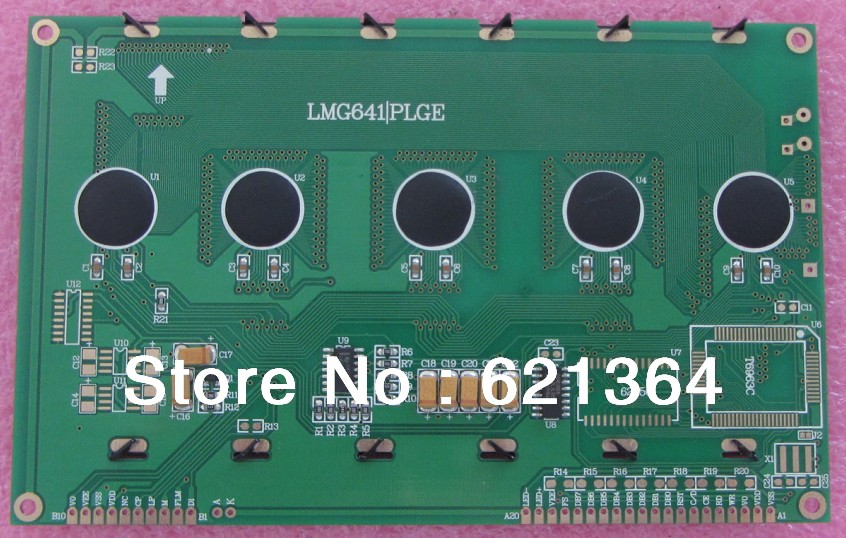 LMG6411PLGE    professional  lcd screen sales  for industrial screenLMG6411PLGE    professional  lcd screen sales  for industrial screen