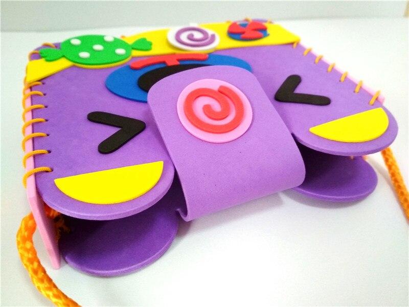 Brinquedo artesanal