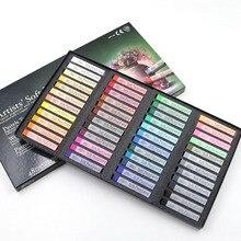Хорошее Корея союзником MUNGYO 48 мягкой MPV-24/36 тонер Цвет Stick ручка один краситель для волос карандаш