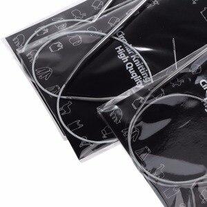 """Image 5 - 11 stks/set 17 """"43 cm Rvs Rondbreinaalden Circulaire Naalden voor Breien Gehaakte Weven Pins Handwerken"""