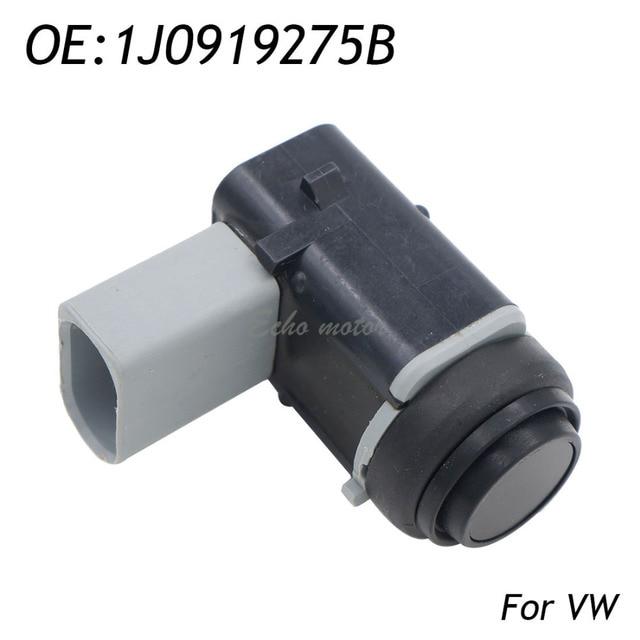 New Parking sensor PDC Reverse Assist Back-up with O-ring Fits Volkswagen  VW Golf Bora Touareg 1J0919275B 0263003218