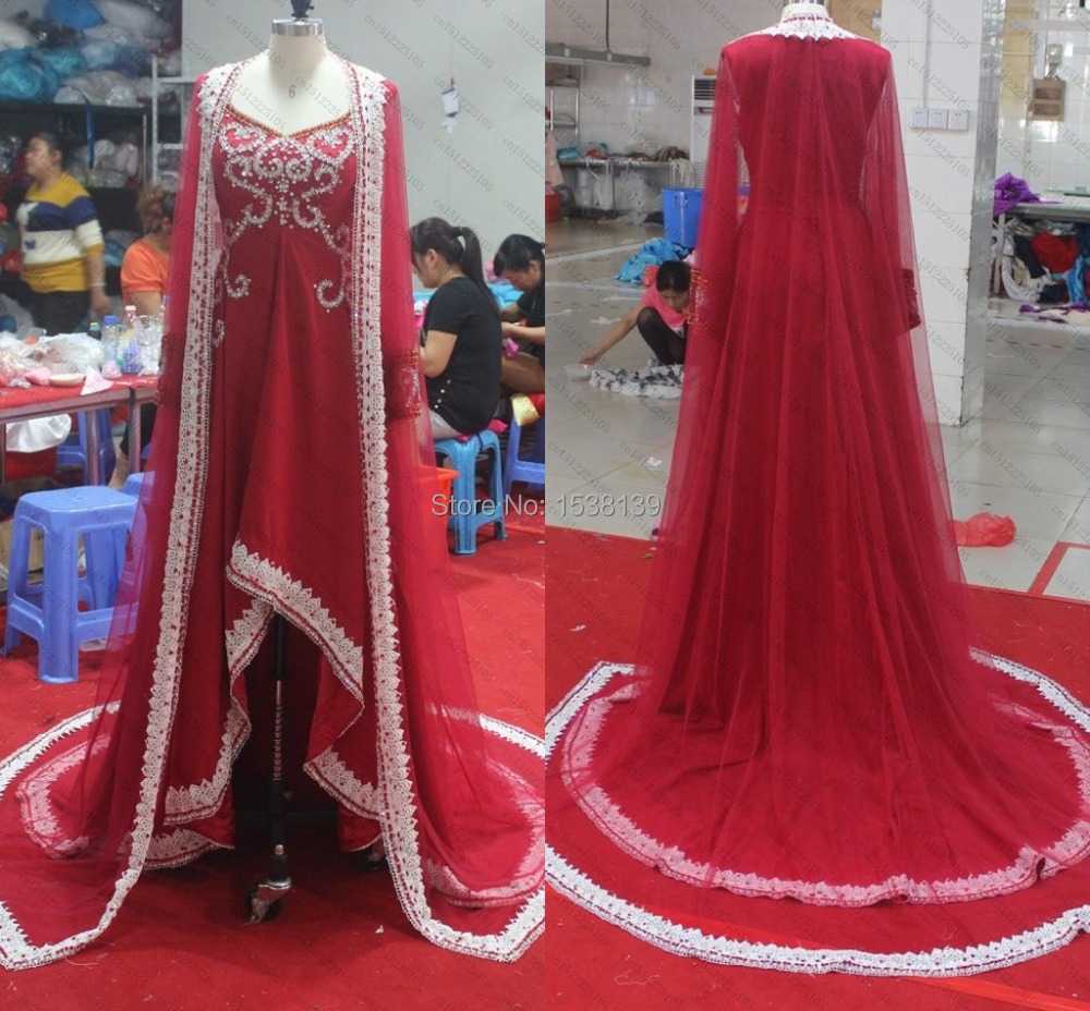 Real Photo Dubai Evening Dresses Arabic Kaftan Long Sleeve Prom Party Abaya Muslim Formal Gowns Uzun Abiye - Your Own Store store