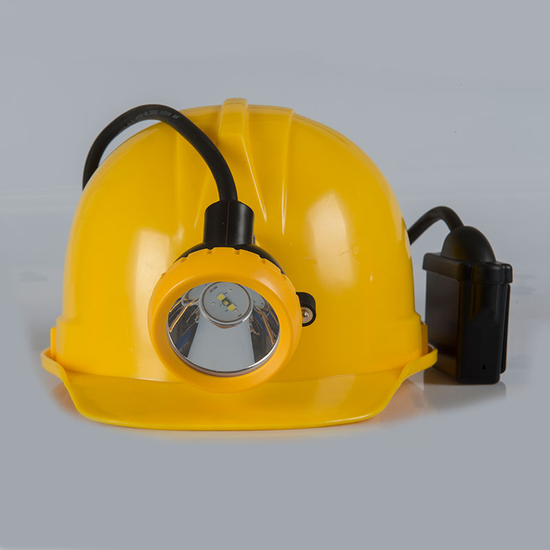 Hot New 5W OSRAM LED Safety Miner Head Lamp Hunting Light For Mining Camping 32000Lux Super Bright Free Shipping By DHL