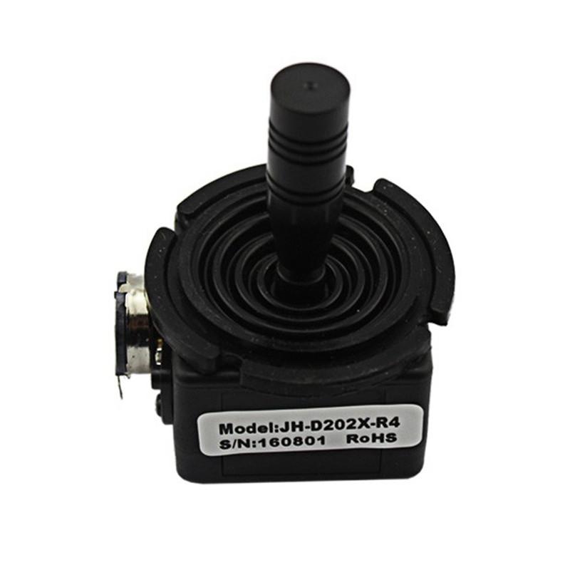 Mini Analog Joystick - 10K Potentiometers (1)