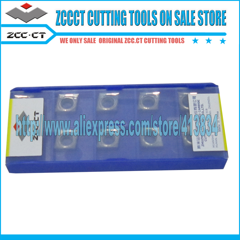 ZCCCT cutting tools cnc turning inserts for aluminum 1 pack free shipping zccct cutting tools cnc turning tool inserts and tool holder 1 pack