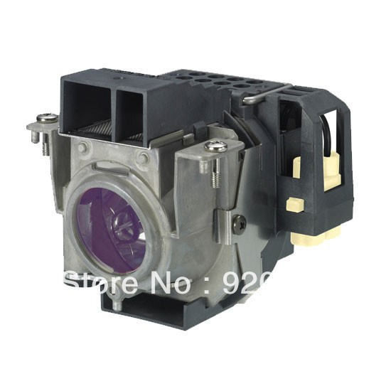 ФОТО Brand New Replacement projecor bulb with hosuing NP02LP For NEC NP40 / NP50 / NP40G / NP50G / NP40+ / NP50+Projector