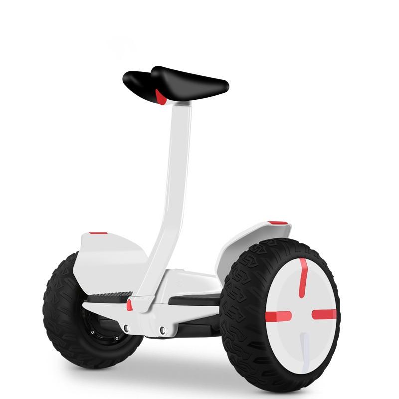 Equilíbrio elétrico 54 10 polegada Off-road do carro V 700 W Super power scooter elétrico Bluetooth móvel skate elétrico controle de telefone