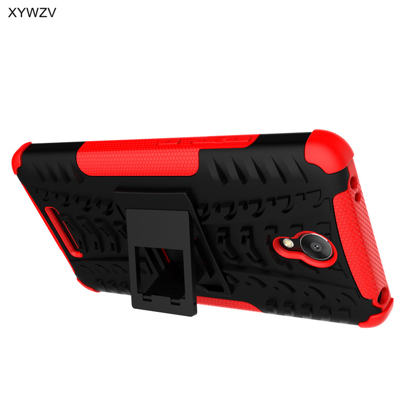 Image 3 - sFor Coque Xiaomi Redmi Note 2 Case Shockproof Hard PC Silicone Phone Case For Xiaomi Redmi Note 2 Cover For Redmi Note2 Shell-in Fitted Cases from Cellphones & Telecommunications