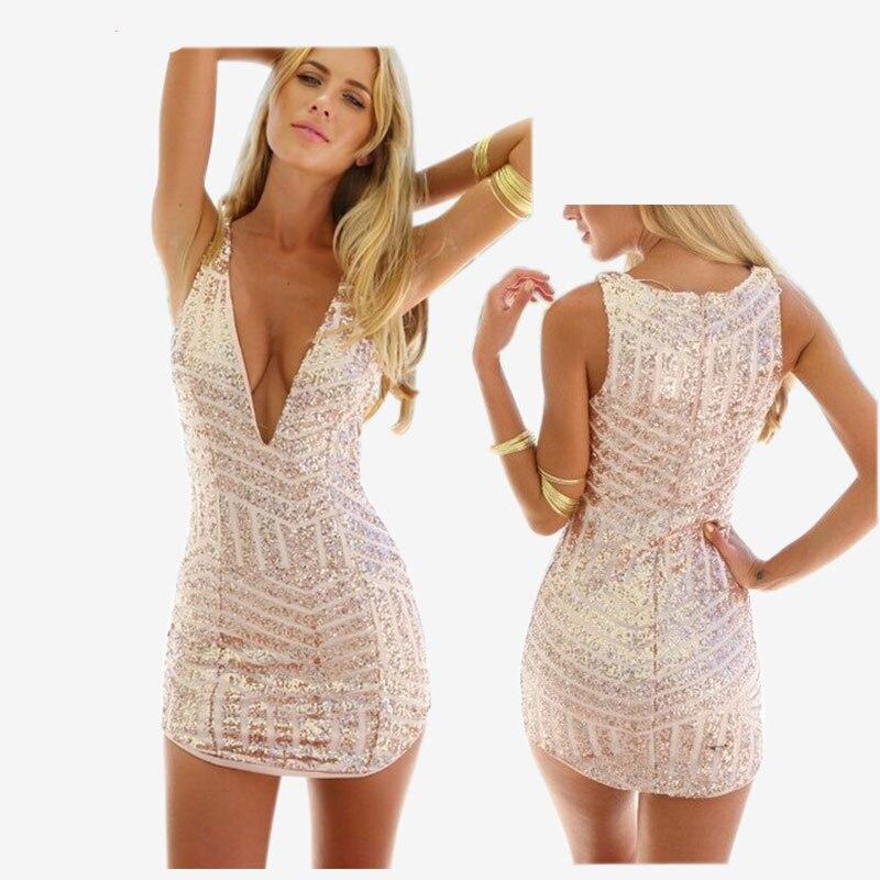 Gold glitter sequin dress – Dress online uk