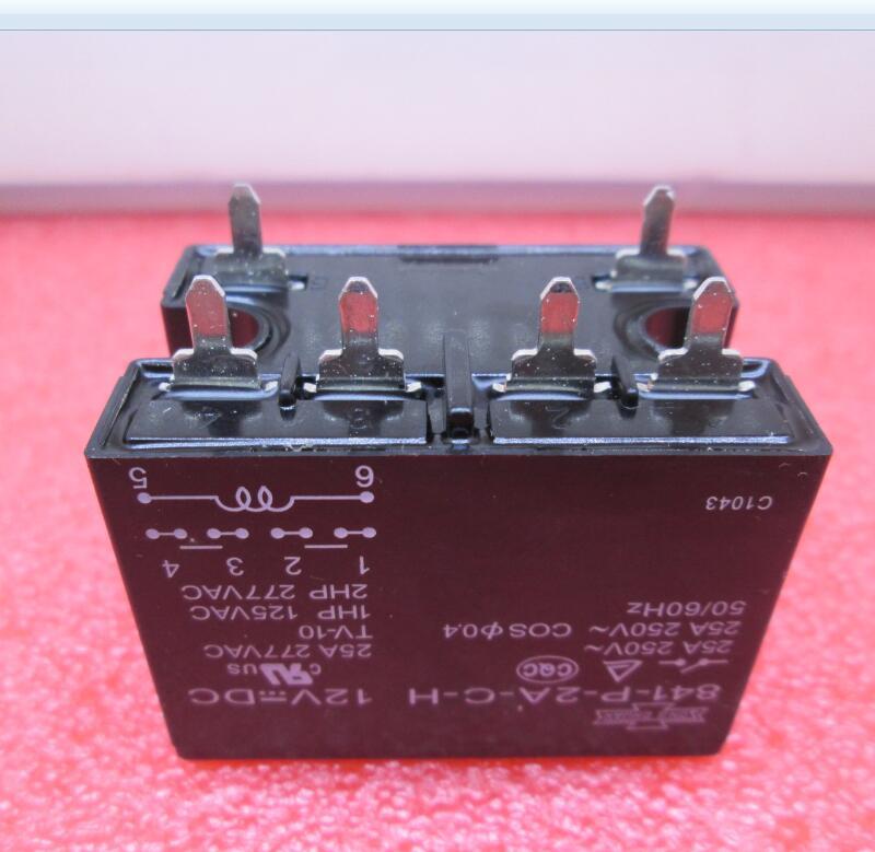 NEW relay 841-P-2A-C-H-12VDC 841-P-2A-C-H 12VDC 841P2ACH 12VDC DC12V 12V 25A 250V 277VAC DIP6 hot new relay hf152f 012 1hs hf152f 012 1hs 12vdc hf152f 012 1hs hf152f 012 1hs 12vdc 12vdc dc12v 12v 20a 125vac 17a 277vac 4pin