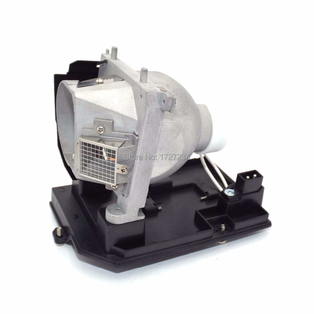 high quality Projector amp 725-10263 / 331-1310 / KT74N for Dell s500 s500wi projectors replacement projector lamp 331 1310 for dell s500 s500wi