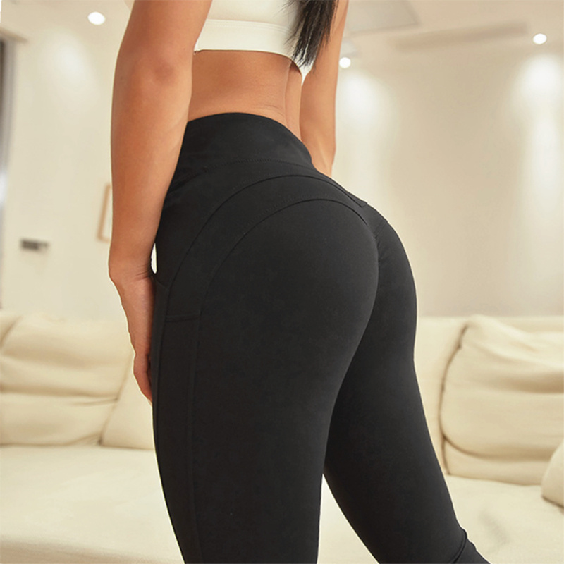 Oyoo-Effen-Booty-Up-Sport-Legging-vrouwen-Compressie-Thigts-M-Lijn-Butt-Lift-Workout-Leggings-Hip