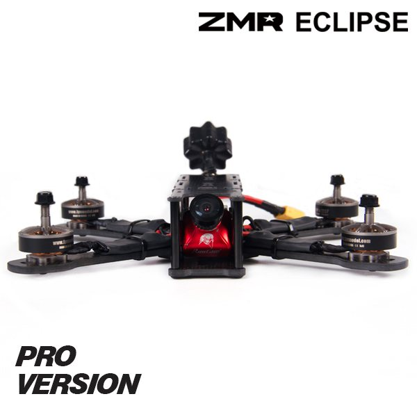 ZMR Eclipse 210mm ARF for Advanced Users