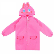 1pcs Kids Rain Coat children's Raincoat Rainwear/rain suit,Kids Waterproof Animal Raincoat