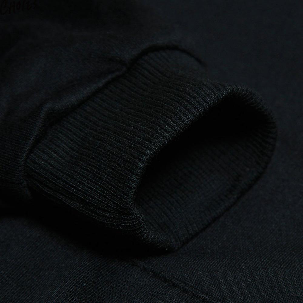 HTB1DNlHSpXXXXbSXXXXq6xXFXXXl - 3 Colors Pocket Cropped Women Hoodie PTC 124