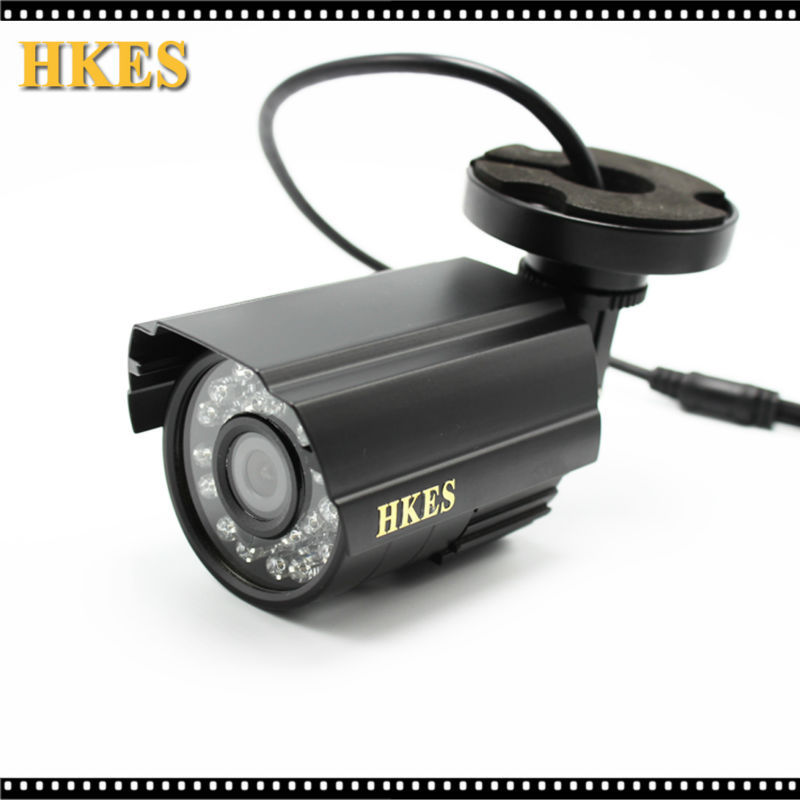 HD 1080P CCTV Camera AHD H Surveillance Camera 2MP Security Cam with sony sensor