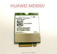 UNLOCKED HUAWEI ME906V ME936 ME906E 3G 4G 100Mbps Network LTE Module GPS+WCDMA NGFF modem lte Card For Ultrabook Laptop Tablet