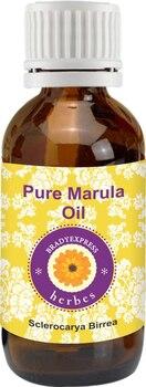 FRee Shipping Pure Marula Oil (Sclerocarya Birrea) 100% Natural Therapeutic Grade 5ML недорого