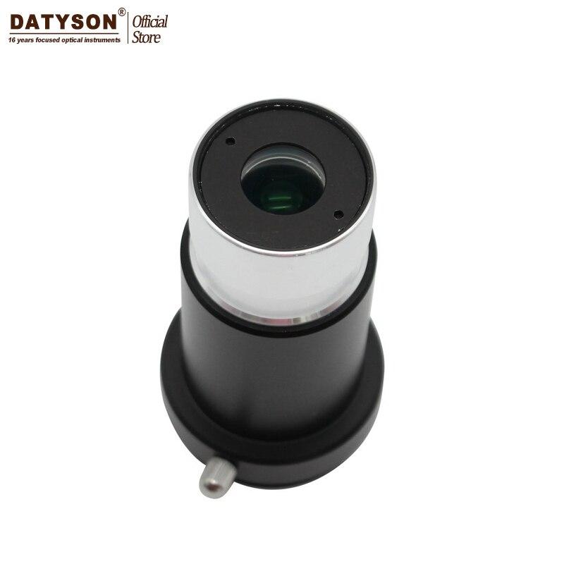 telescópio ocular câmera caber-m42 1.25