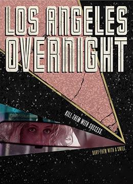 《洛杉矶之夜》2015年美国惊悚电影在线观看
