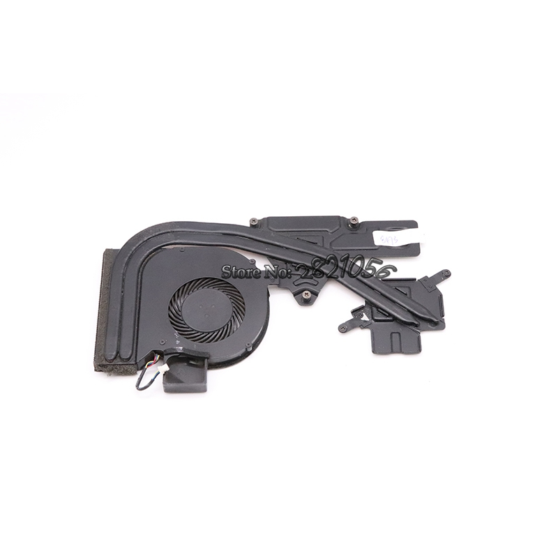 Nokotion 60.4NP20.001 heatsink For Acer TravelMate 8473 TM8473 8473TG laptop cooling fan