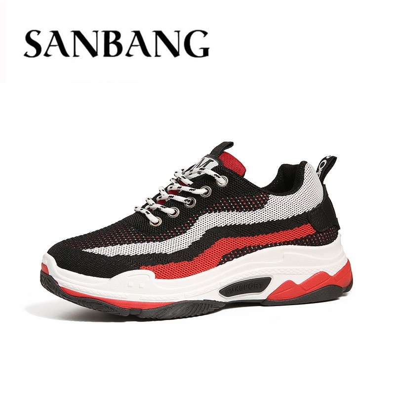 For Women Breathable Outdoor Sport Tennis Shoes Students Girl Tennis sport Shoes Air Sneakers Women Tennis sport shoes CY4