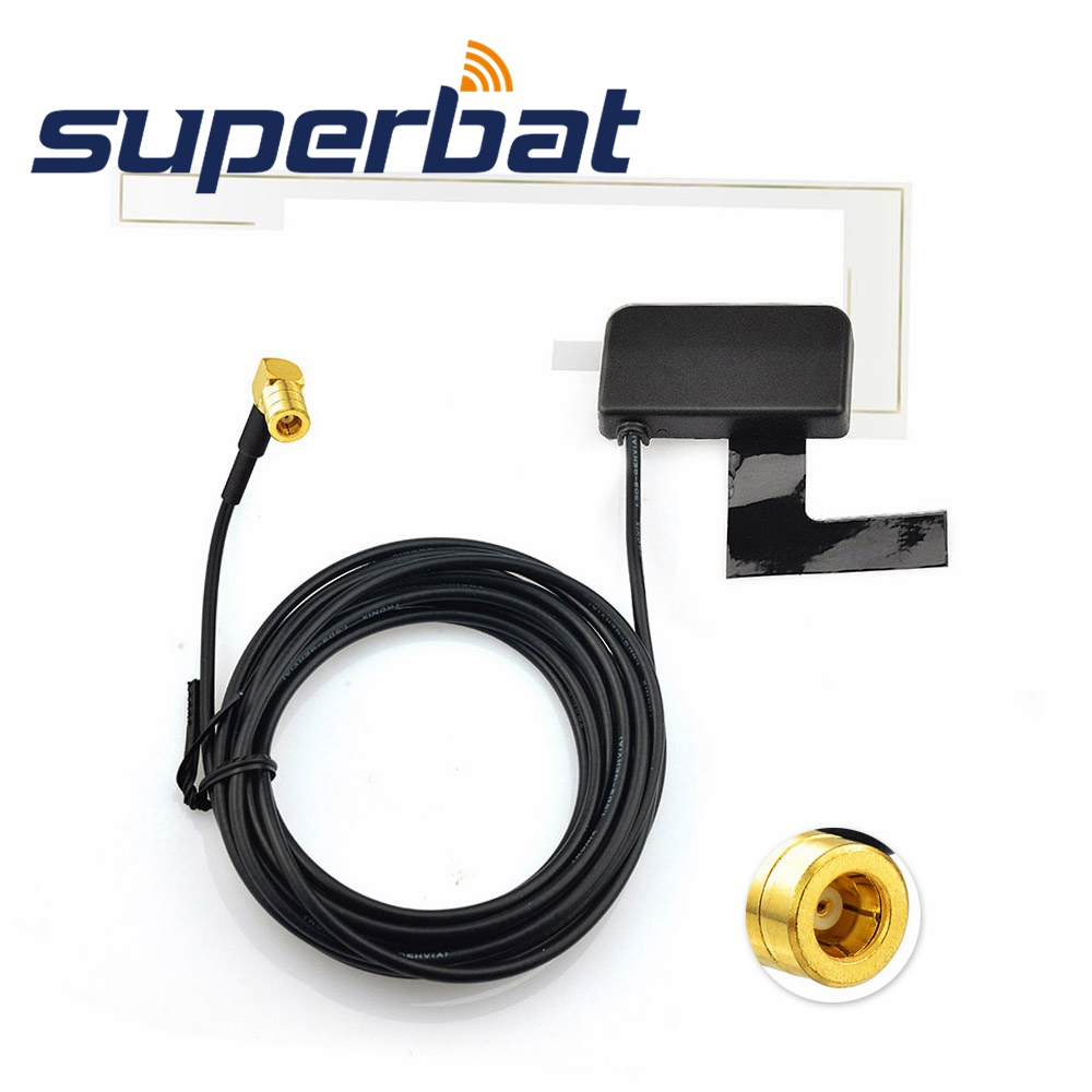 Superbat DAB / DAB + ραδιόφωνα αυτοκινήτου FM / - Εξοπλισμός επικοινωνίας
