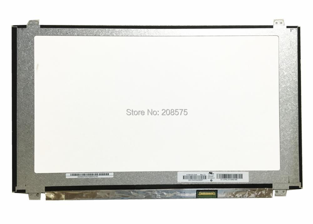 Freeing shipping N156HCE-EAA N156HCE EAA N156HCE EBA Laptop Lcd Screen 1920*1080 EDP 30 pins free shipping original new n140hca eba n140hca eba 14 inch laptop lcd screen