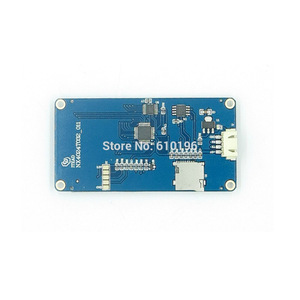 "Image 2 - Nextion 3.2 ""TFT 400X240 مقاوم شاشة تعمل باللمس HMI وحدة عرض إل سي دي TFT لوحة اللمس لاردوينو TFT التوت بي"